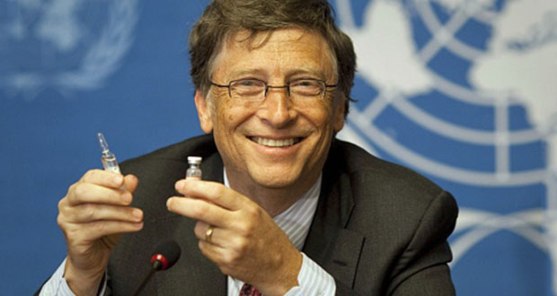 India-Holds-Bill-Gates-Accountable-For-His-Vaccine-Crimes