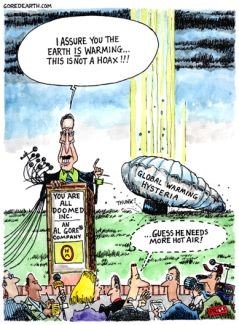 climate change picture