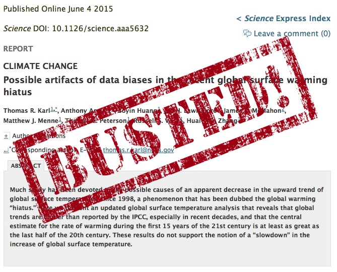 science-busted